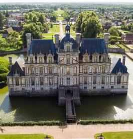 Les meilleurs châteaux de Normandie à voir