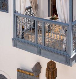 S'installer au Riad Adore à Marrakech