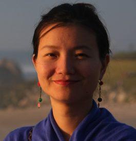 Rencontre avec Alice Huang