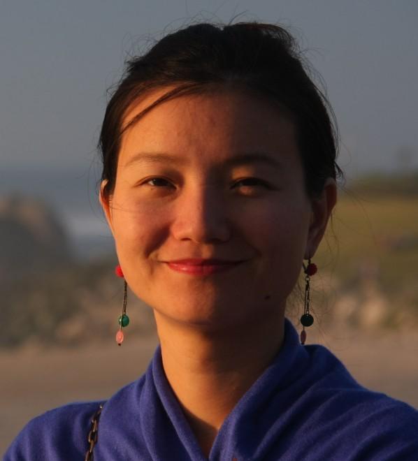Alice Huang