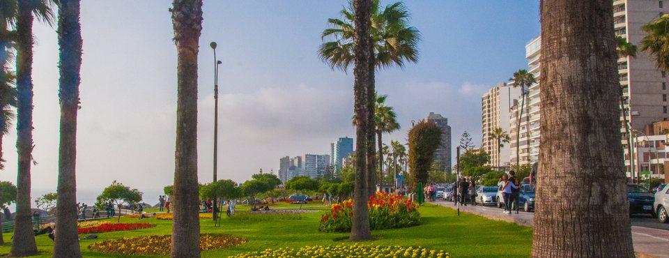 Lima au Pérou, ville culinaire