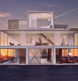 Rejoindre la Maison Tétris aux Pays Bas