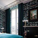 Voyage à l'hôtel Providence à Paris
