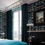 Voyage : L'hôtel Providence à Paris