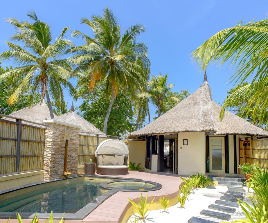 banyan tree maldives resort