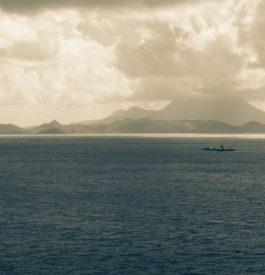 Voyage à bord du Costa Favolosa