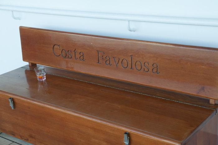 Costa Favolosa - costa croisières