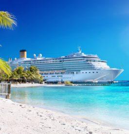 Se rendre aux Caraïbes en croisière