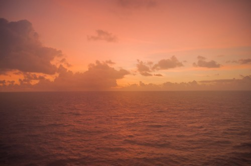 Deuxième escale- République Dominicaine - costa croisières