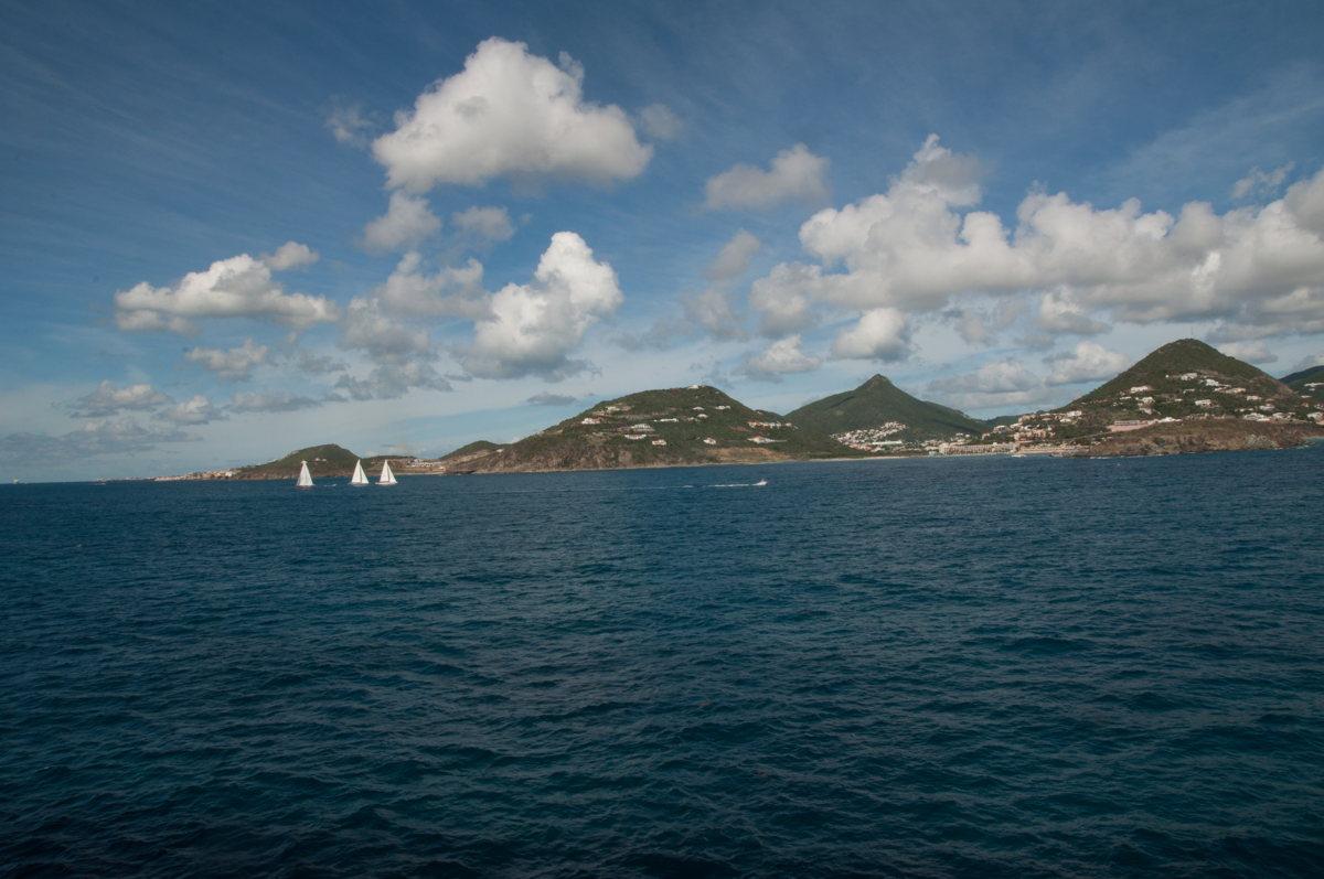 La République Dominicaine - costa croisières