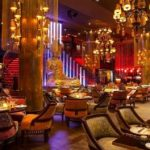 Faire la fête au Buddha-bar à Marrakech