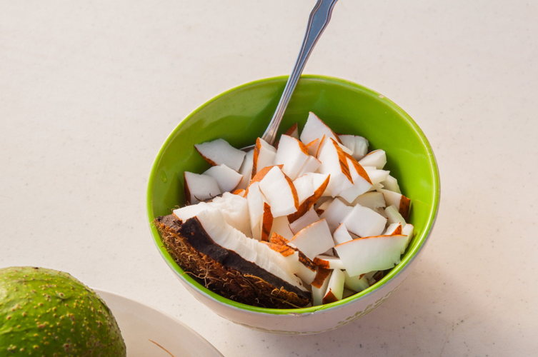 noix de coco- costa croisières