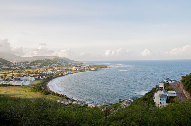 mer des Caraïbes - costa croisières -