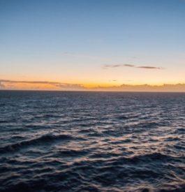 Une première nuit en croisière aux Caraïbes