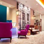 Voyage à l'hôtel la Lanterne à Paris