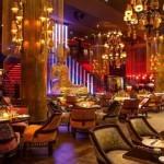 Ouverture du Buddha-bar à Marrakech