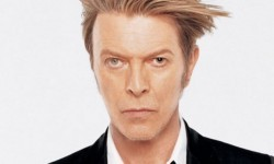 Hommage à Davie Bowie par British Airways