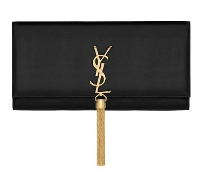 Voyagez stylées - pochette Yves Saint Laurent