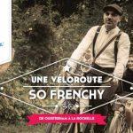 Le Vélo Francette®, un itinéraire de 630 km balisés