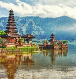 Organiser son voyage à Bali avec sa valise
