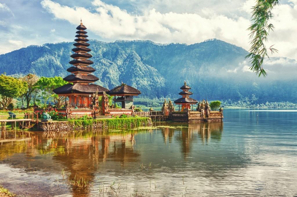 Quoi emporter - voyage à Bali