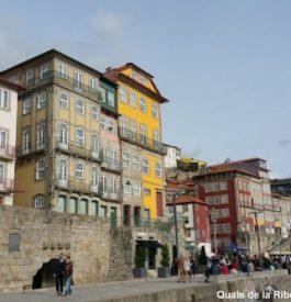 Passer deux jours en fin de semaine à Porto