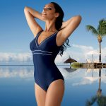 Collection maillots de bain 2016 de Janine Robin