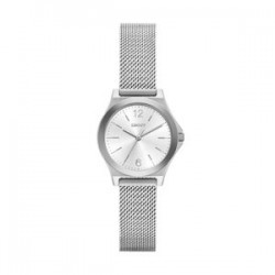 DKNY lance une collection de montres chics