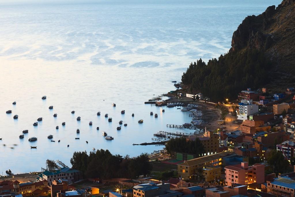 Faire un tour du monde : l'Amérique du Sud en vue