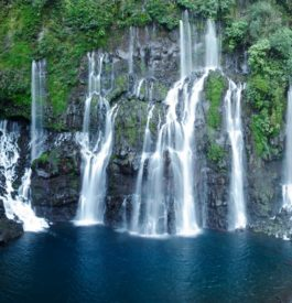 Partir à la Réunion lors d'un tour du monde