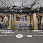 Visiter le Generator Hostel à Londres