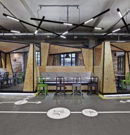 Generator Hostel à Londres