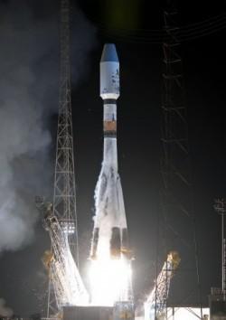 Guyane - Lancement de fusée - Kourou