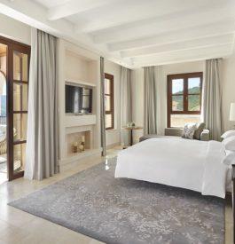 Parenthèse de luxe au Park Hyatt à Majorque