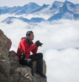 Frédéric Marie confie son art de voyager