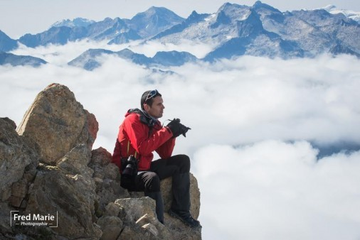 Trip-interview - Frédéric Marie - photographe