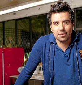 Trip interview du chef Abdel Alaoui