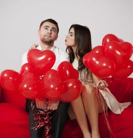 Une Saint-Valentin en amoureux à Toulouse