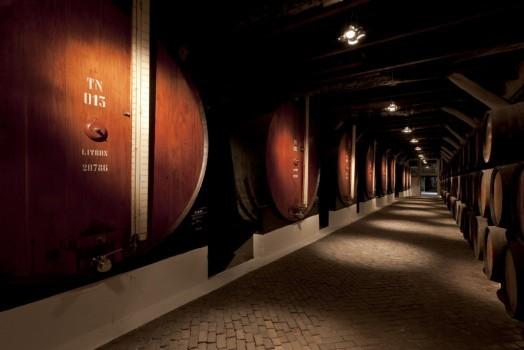 Visite des caves - Porto Sandeman