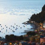 Faire un tour du monde : L'Amérique du Sud