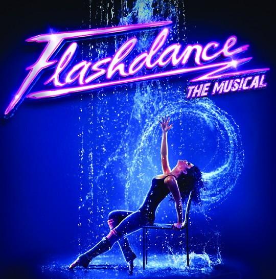 « FLASHDANCE » - sur scène
