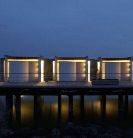 Hébergement insolite : L'hôtel sur pilotis en Suisse