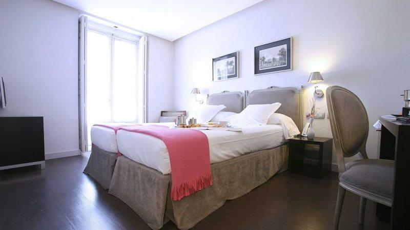 Hôtel Meninas à Madrid