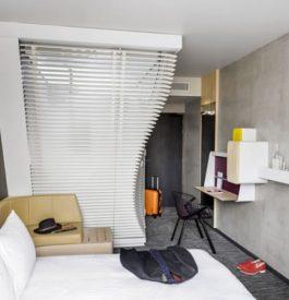 L'OKKO Hôtel à Cannes vient d'ouvrir