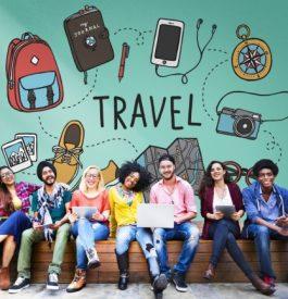 Le voyage linguistique, la bonne option pour les enfants ?