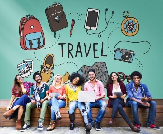 voyage linguistique - option - enfants