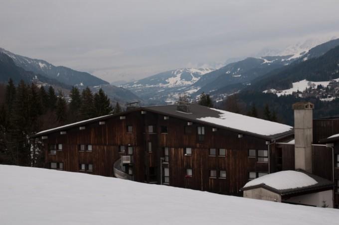Les Balcons du Mont Blanc ULVF - Saint Nicolas la Chapelle
