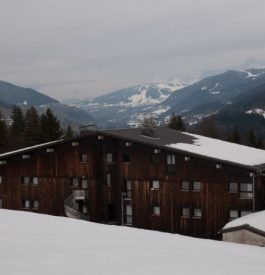 Les Balcons du Mont Blanc ULVF à Saint Nicolas la Chapelle