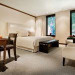 Visiter l'Hôtel Halkin à Londres