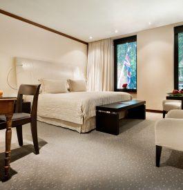 Voyage : Hôtel Halkin à Londres